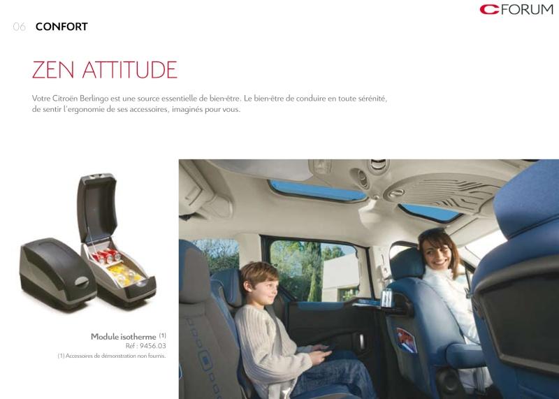 [Documentation] Brochures Citroën Access29
