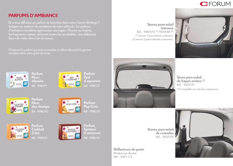 [Documentation] Brochures Citroën Access31