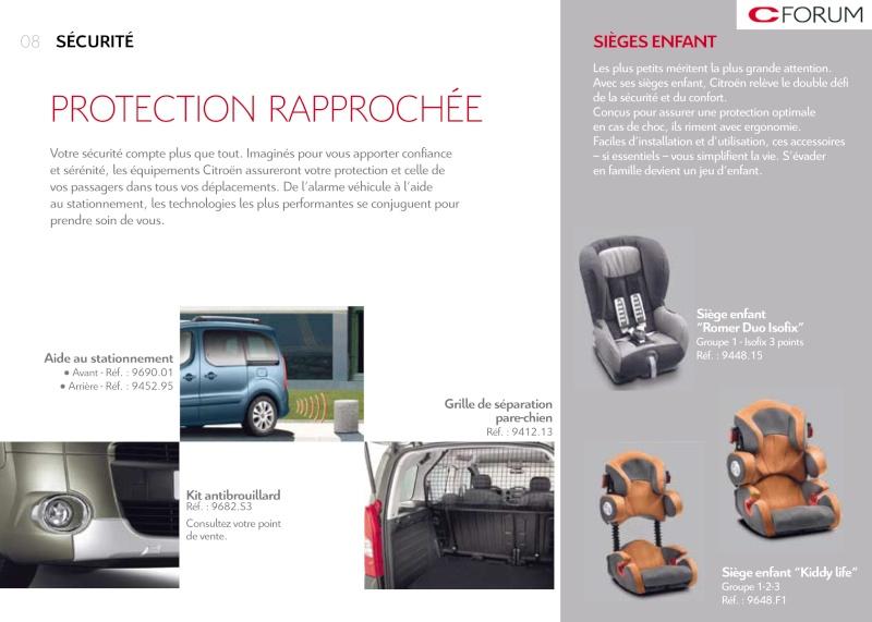 [Documentation] Brochures Citroën Access32