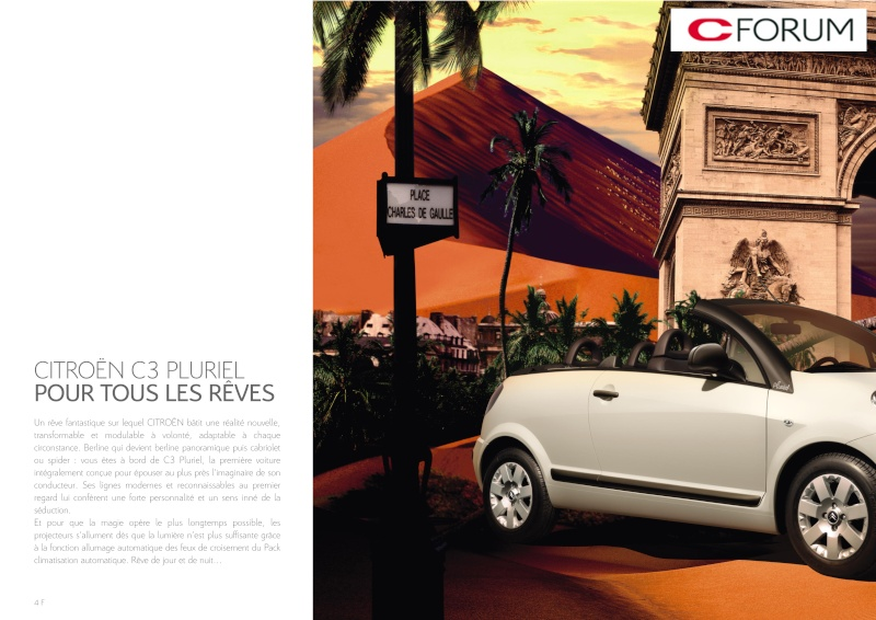 [Documentation] Brochures Citroën Catal275
