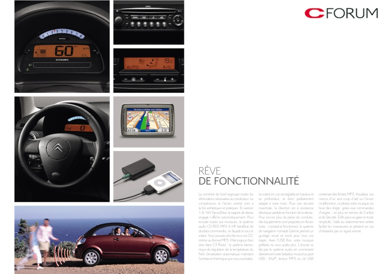 [Documentation] Brochures Citroën Catal280