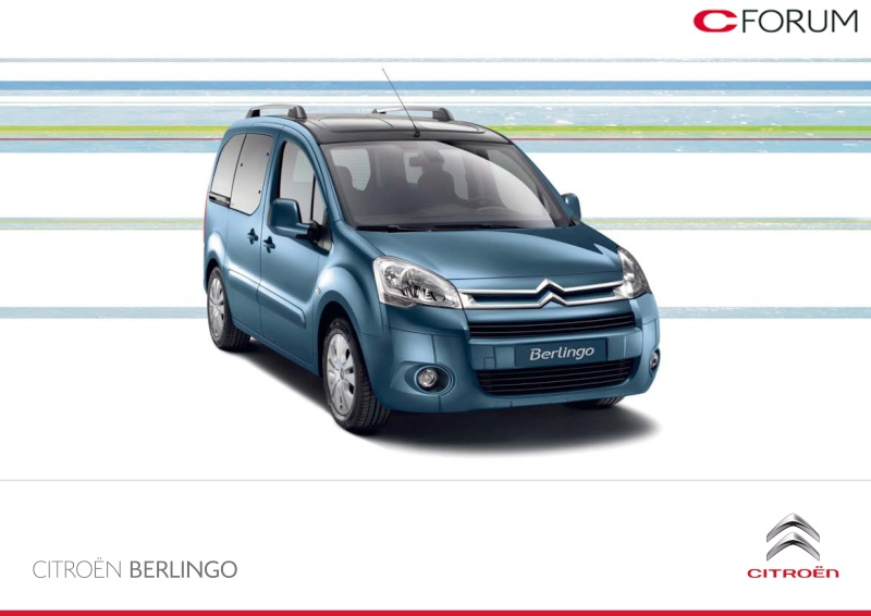 [Documentation] Brochures Citroën Catalo32