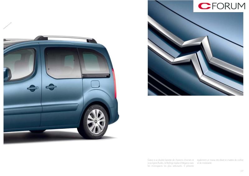 [Documentation] Brochures Citroën Catalo34