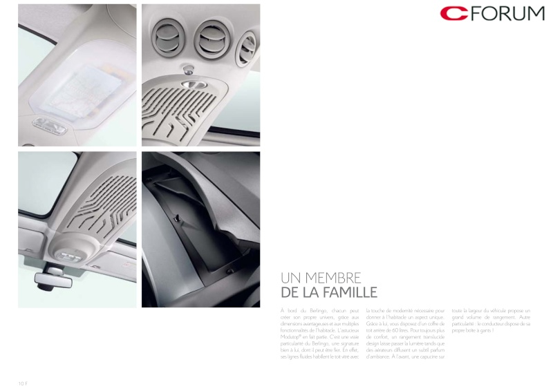 [Documentation] Brochures Citroën Catalo41