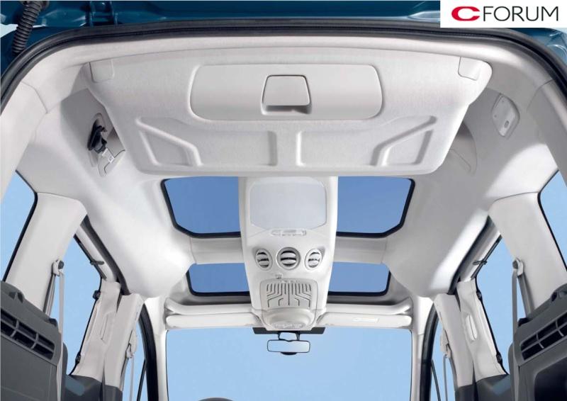 [Documentation] Brochures Citroën Catalo42