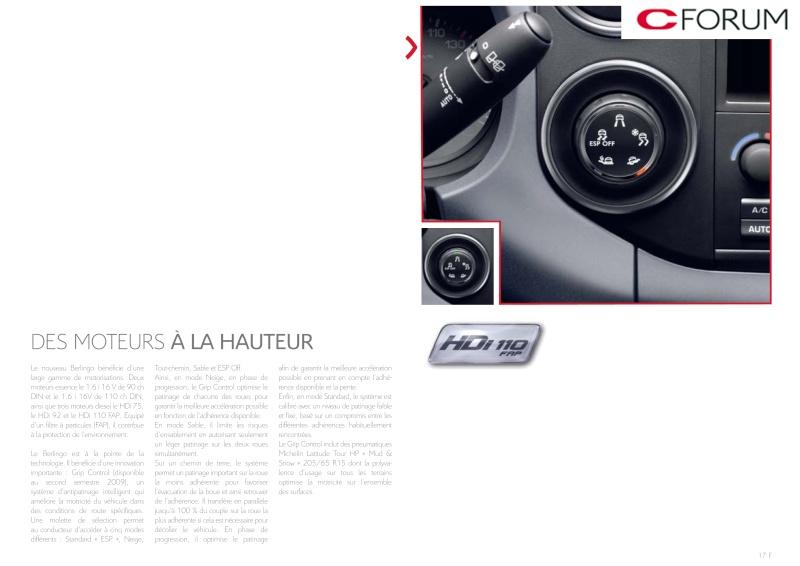 [Documentation] Brochures Citroën Catalo47