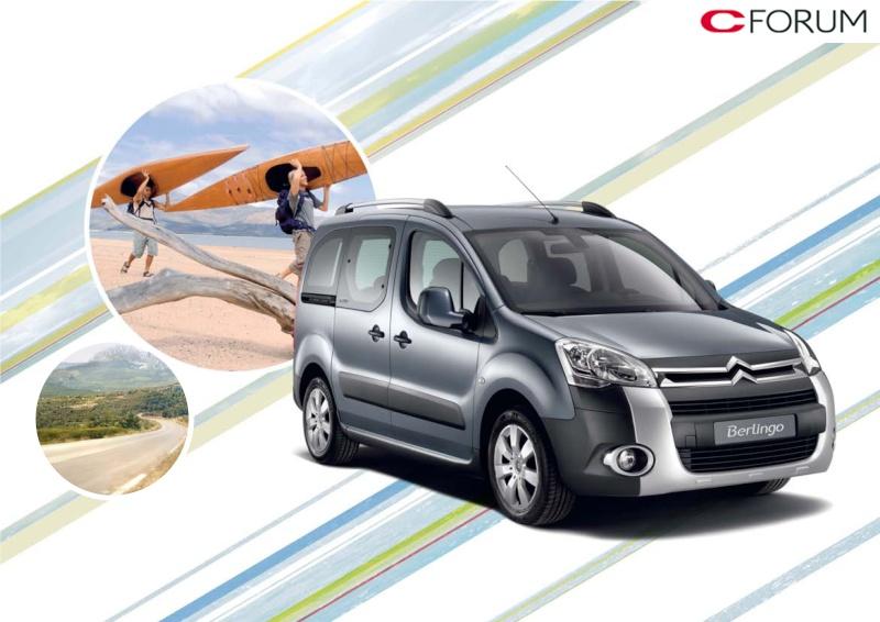[Documentation] Brochures Citroën Catalo48