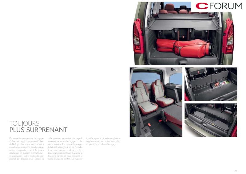 [Documentation] Brochures Citroën Catalo50