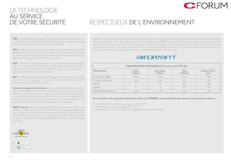 [Documentation] Brochures Citroën Catalo53