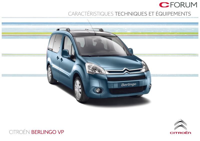 [Documentation] Brochures Citroën Catalo55
