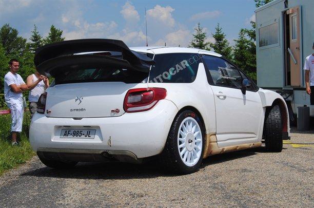 [Sport] DS3 WRC - Page 6 Citroe20