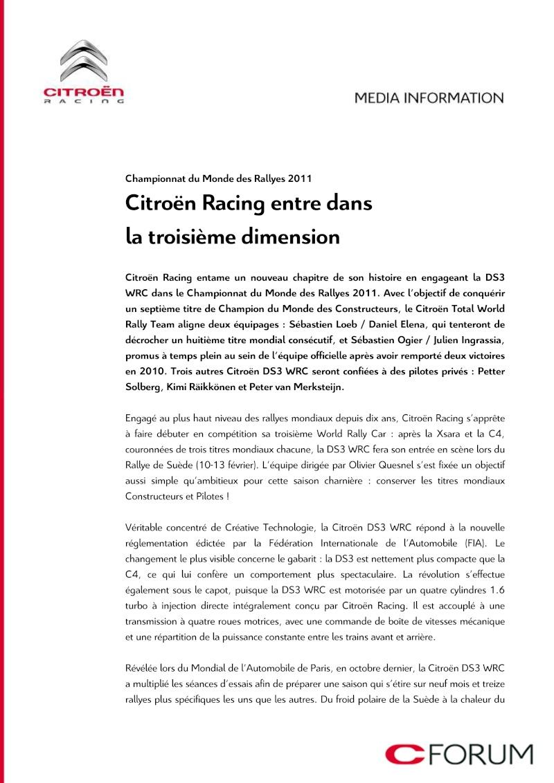 [Sport] DS3 WRC - Page 8 Commun13