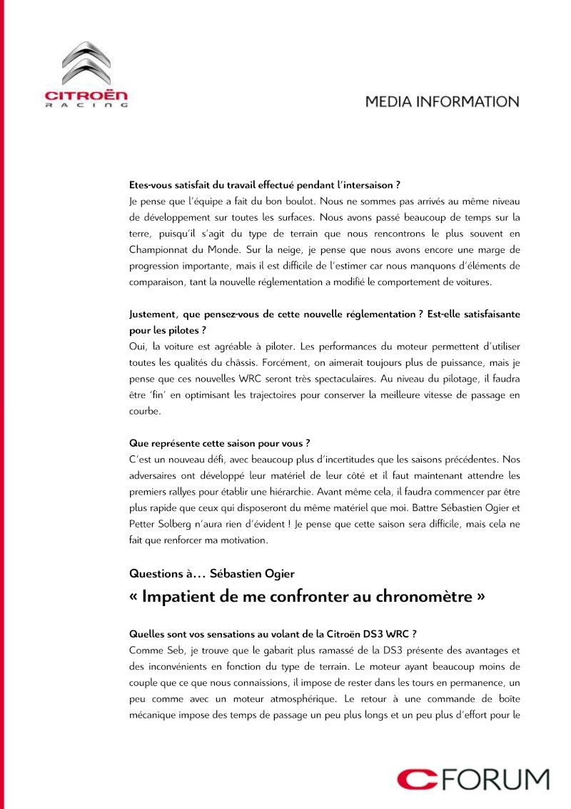 [Sport] DS3 WRC - Page 8 Commun19