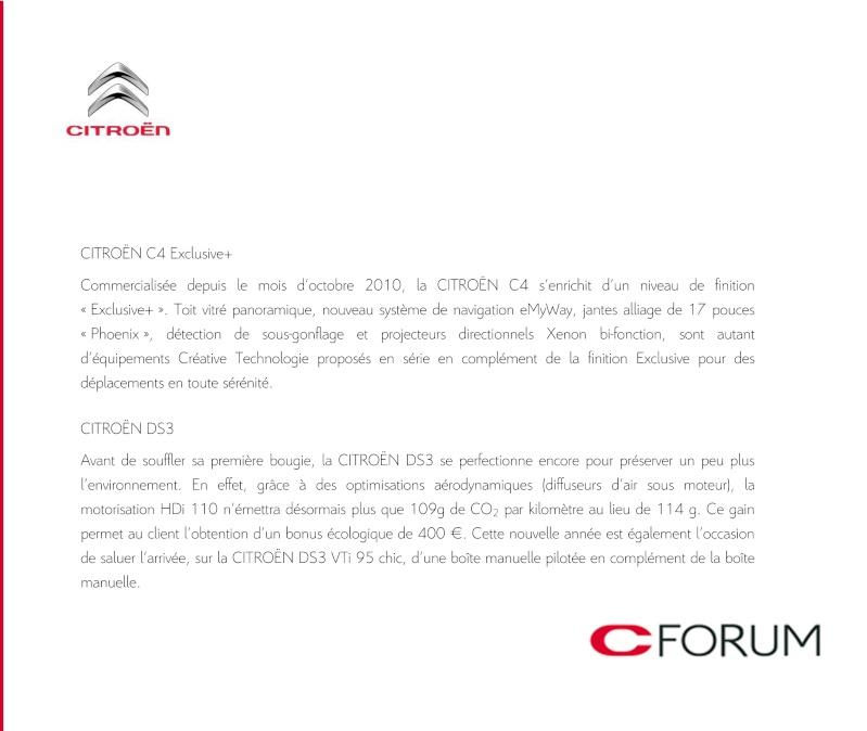 [ACTUALITE] Les promotions de Citroën - Page 3 Cpvolu11