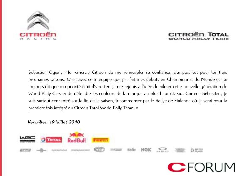 [Information] Ogier signe avec Citroën jusqu'en 2013 Ctwrt_15