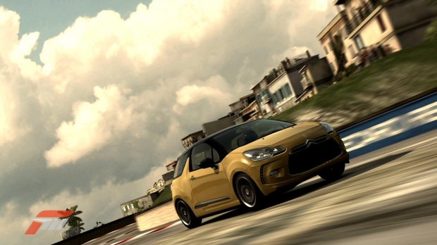 [SUJET OFFICIEL] Citroën DS3 [A55] Forza-10