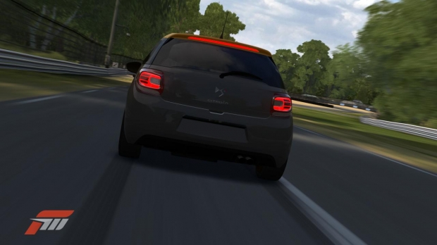[SUJET OFFICIEL] Citroën DS3 [A55] Forza-12