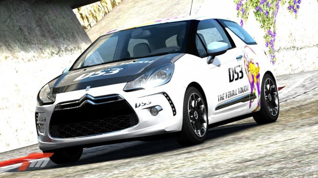 [SUJET OFFICIEL] Citroën DS3 [A55] Forza-14