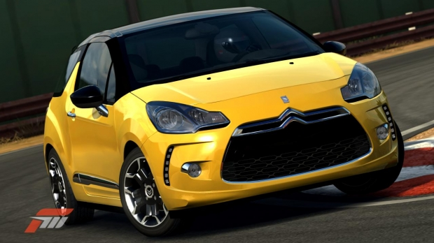 [SUJET OFFICIEL] Citroën DS3 [A55] Forza-16