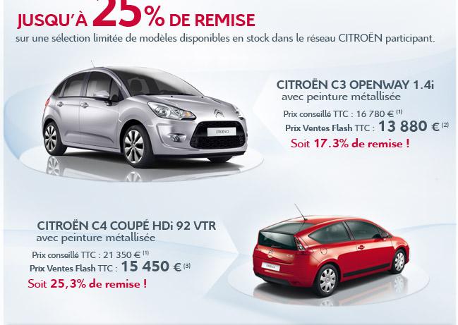 [ACTUALITE] Les promotions de Citroën - Page 2 Image_11