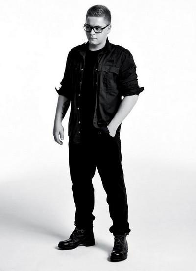 Photoshoot pour l'album « Kings of Suburbia » 10252011