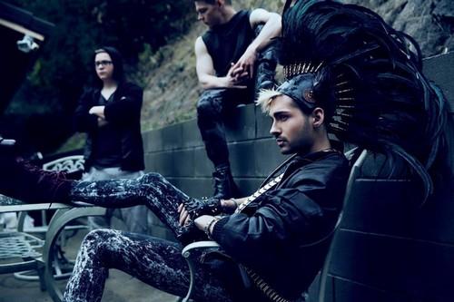Photoshoot pour l'album « Kings of Suburbia » 10309410