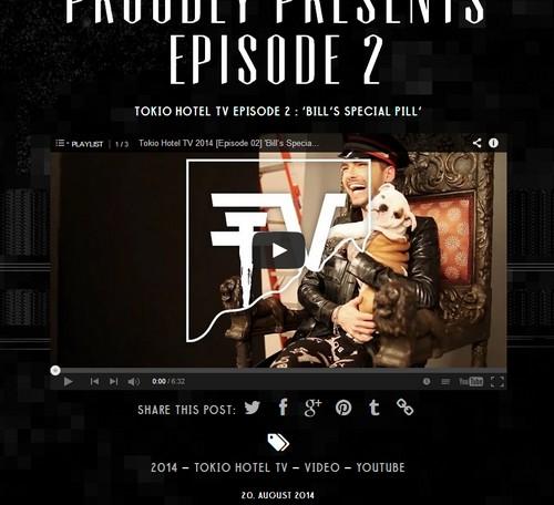 [Blog Officiel ] Tokio Hotel Blog 2014 - 2016 - Page 3 Sans_363