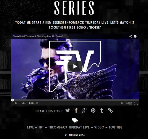 [Blog Officiel ] Tokio Hotel Blog 2014 - 2016 - Page 3 Sans_371