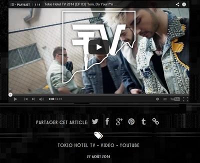 [Blog Officiel ] Tokio Hotel Blog 2014 - 2016 - Page 3 Sans_399