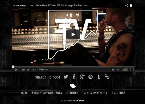 [Blog Officiel ] Tokio Hotel Blog 2014 - 2016 - Page 3 Sans_441