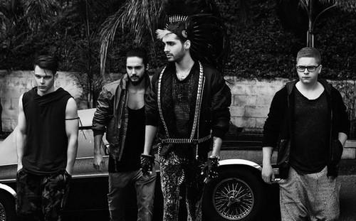 Photoshoot pour l'album « Kings of Suburbia » Sans_446