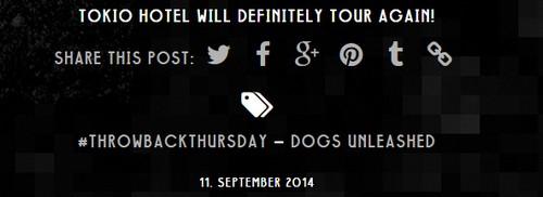 [Blog Officiel ] Tokio Hotel Blog 2014 - 2016 - Page 4 Sans_516