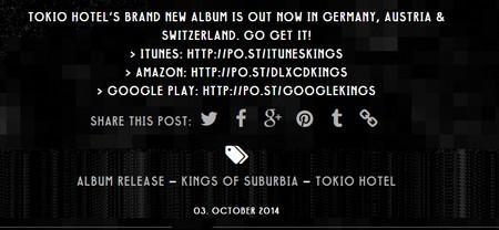 [Blog Officiel ] Tokio Hotel Blog 2014 - 2016 - Page 4 Sans_803