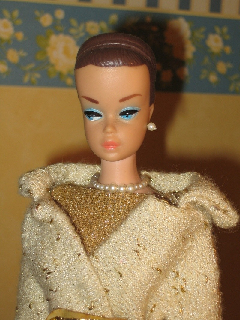 Mes Barbies and co. vintage : '60-'90 Bubble17