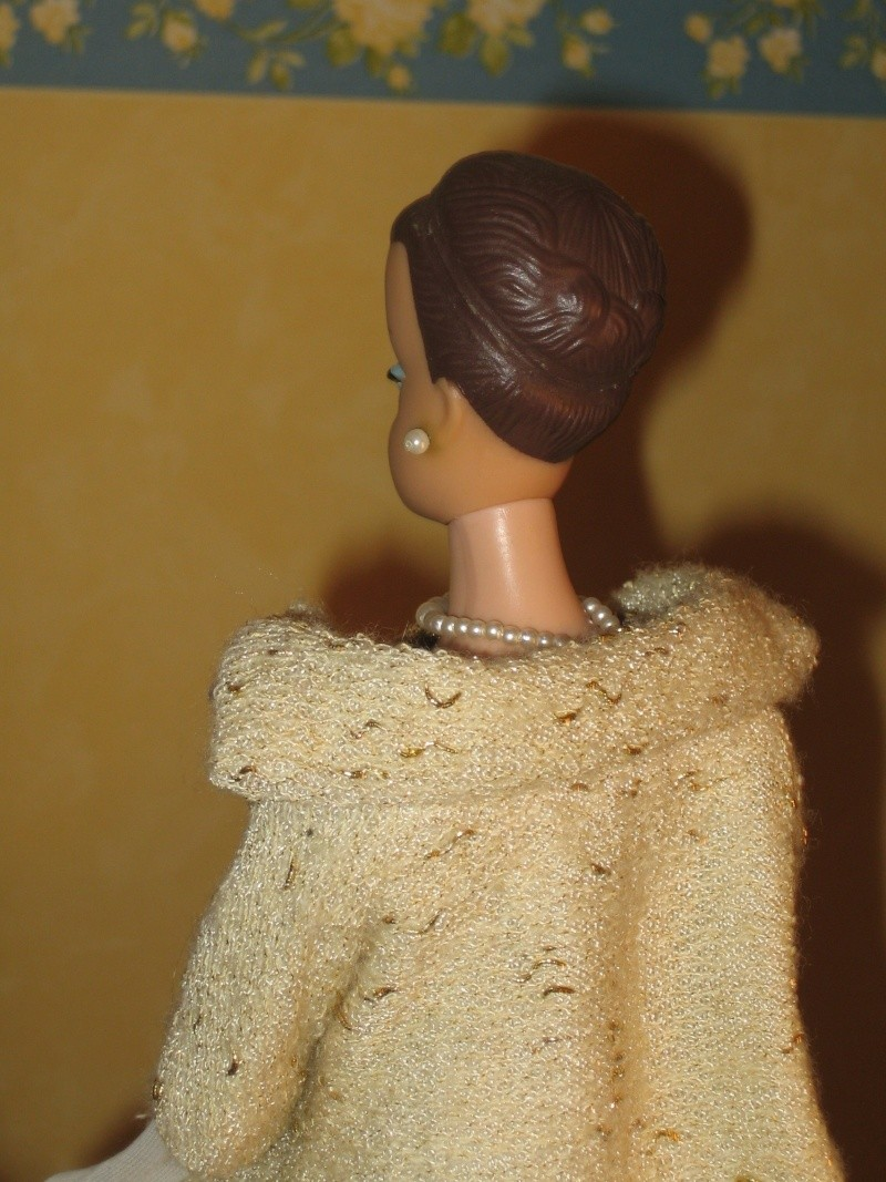 Mes Barbies and co. vintage : '60-'90 Bubble18