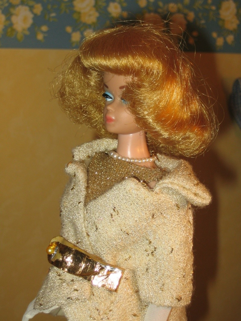 Mes Barbies and co. vintage : '60-'90 Bubble22