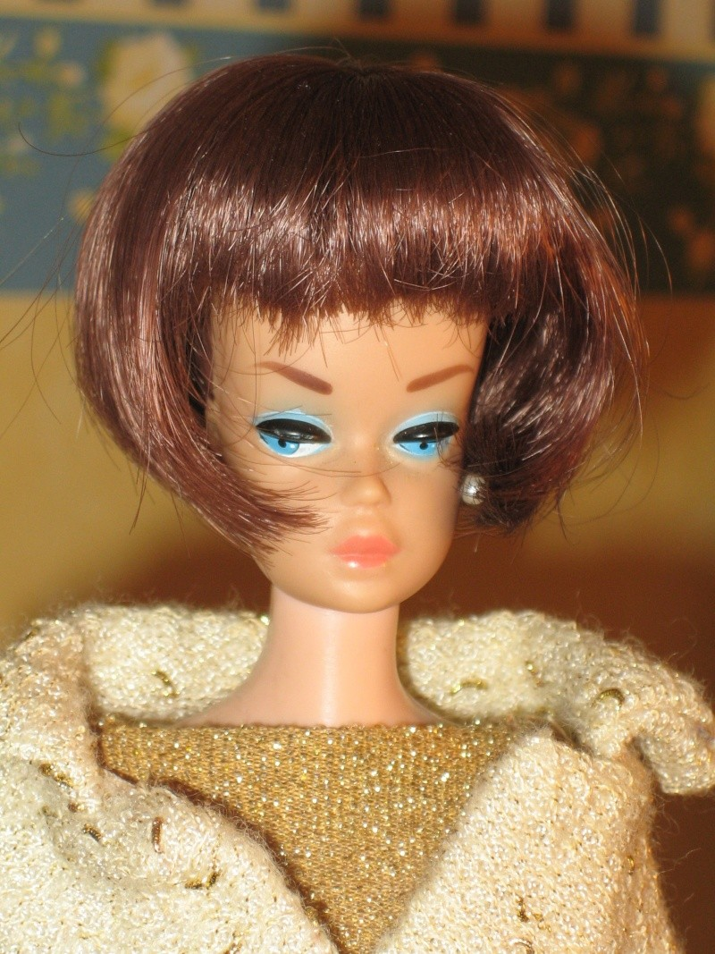 Mes Barbies and co. vintage : '60-'90 Bubble24