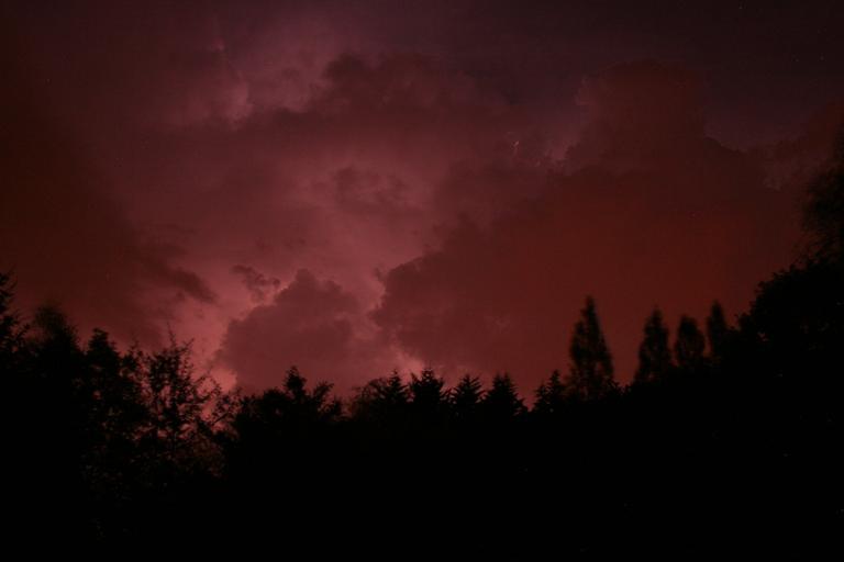 Quelques éclairs de ce début d'été Eclair11