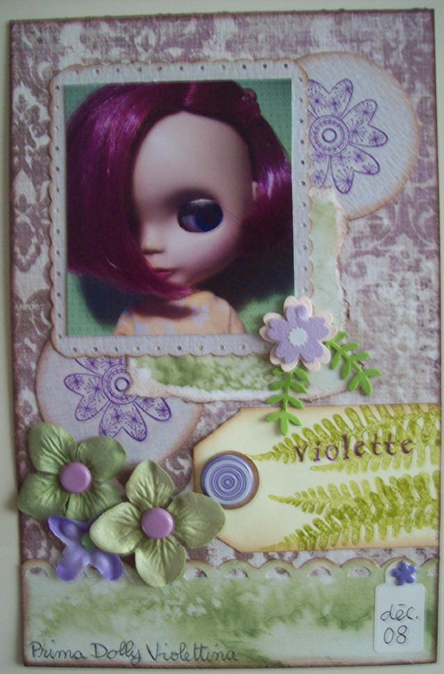 scrap-doll *1 page-1 dessin P5* Photo188