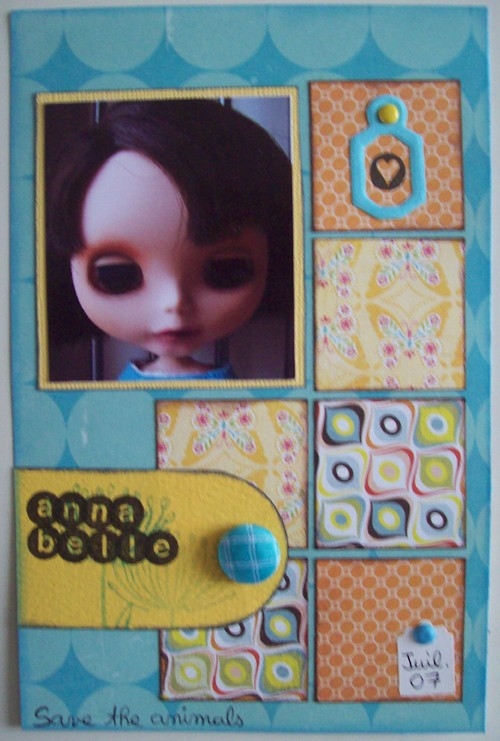 scrap-doll *1 page-1 dessin P5* Photo189