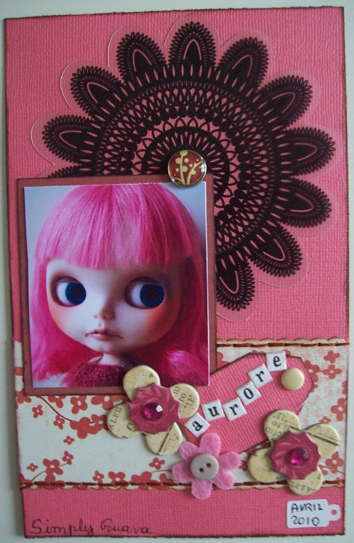 scrap-doll *1 page-1 dessin P5* Photo191