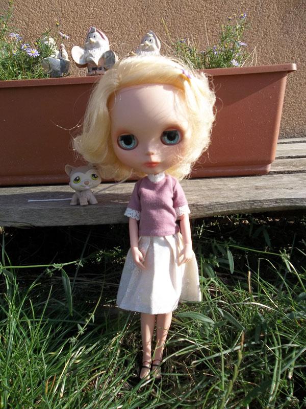 Prima Dolly Saffy (PD2S) // RBL Photo223