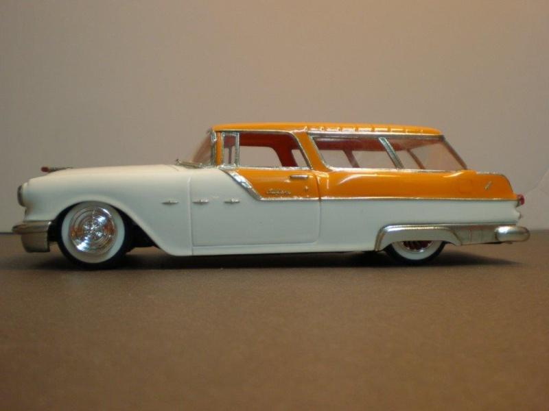 1955 Pontiac safari Station Wagon FINI - Page 2 Pc160015