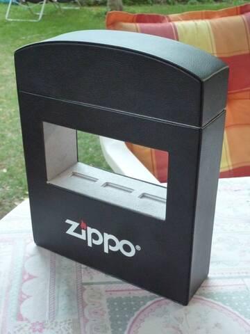 Rencontres Zippo Barcroft