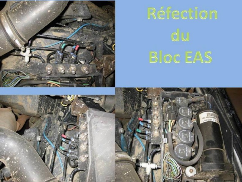 [TUTORIAL] Refection du Bloc EAS Bloc_e10