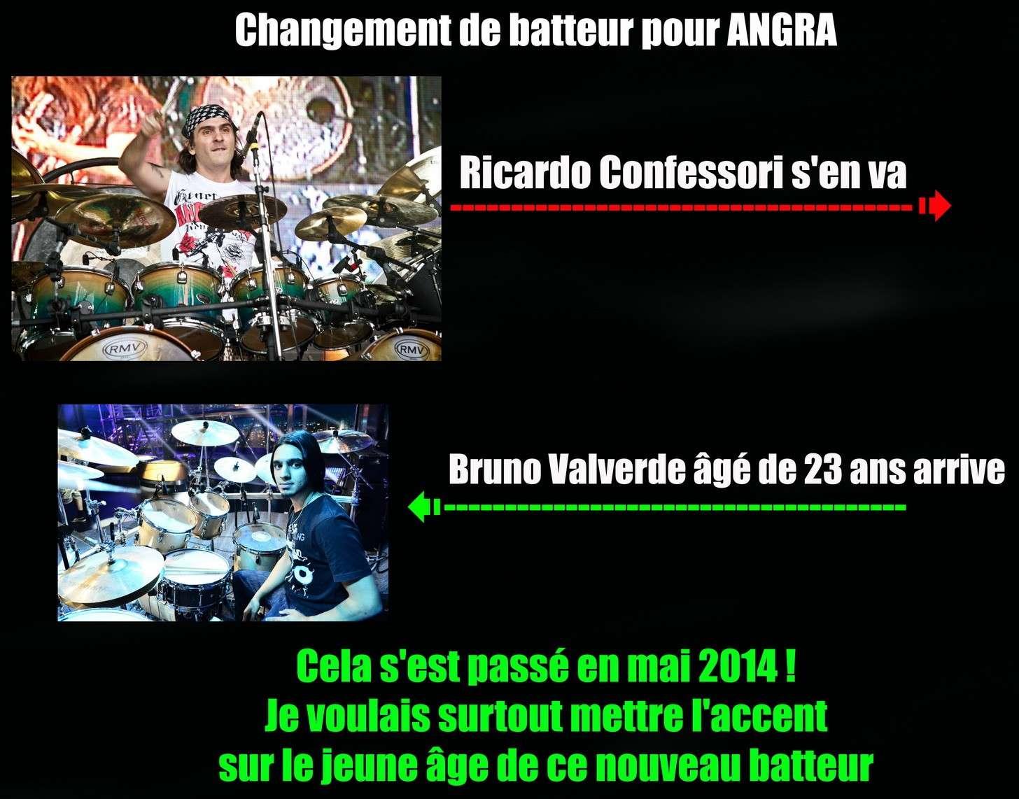 Les NEWS du METAL en VRAC ... - Page 5 Batteu12