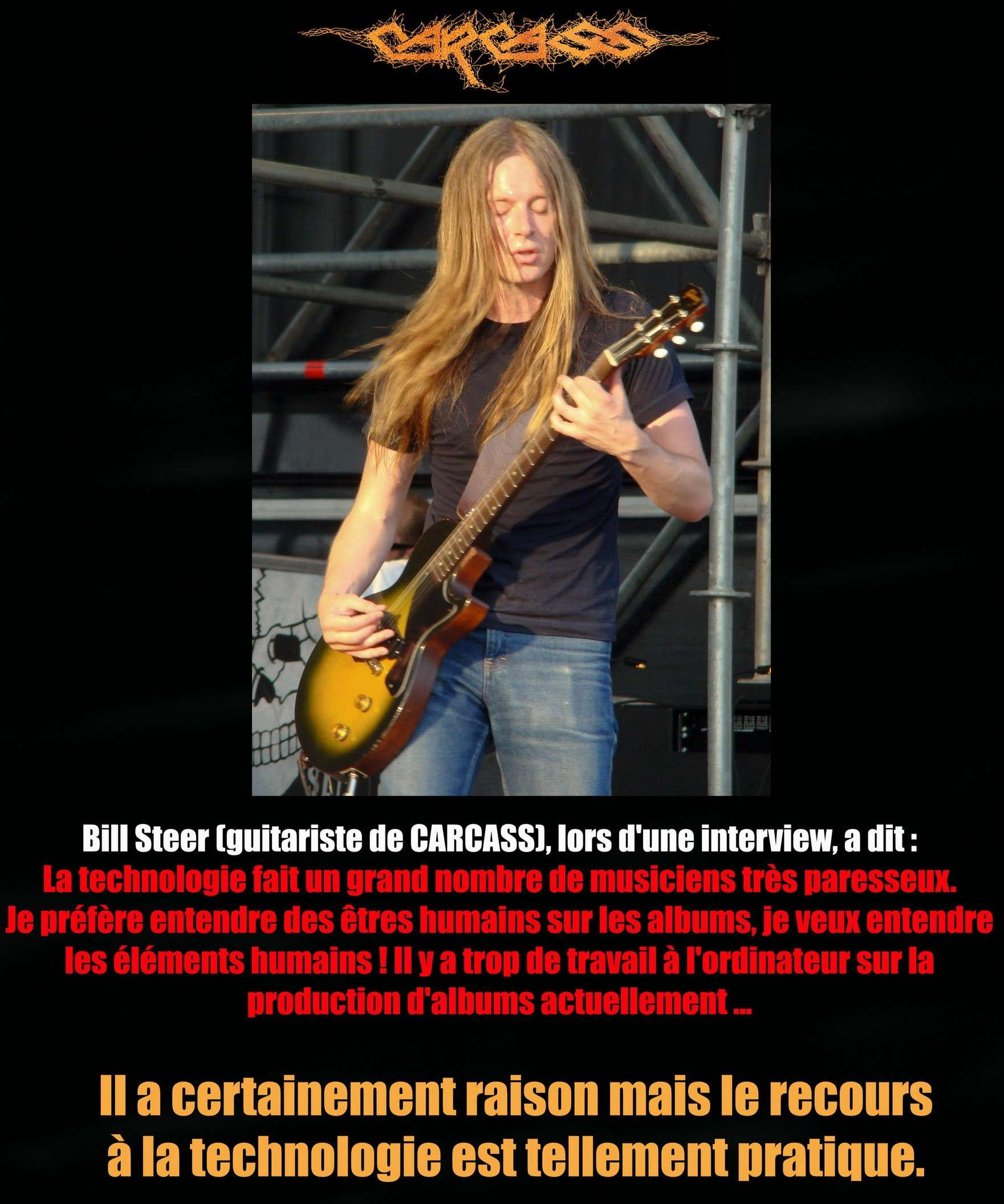Les NEWS du METAL en VRAC ... - Page 4 Bill_s10