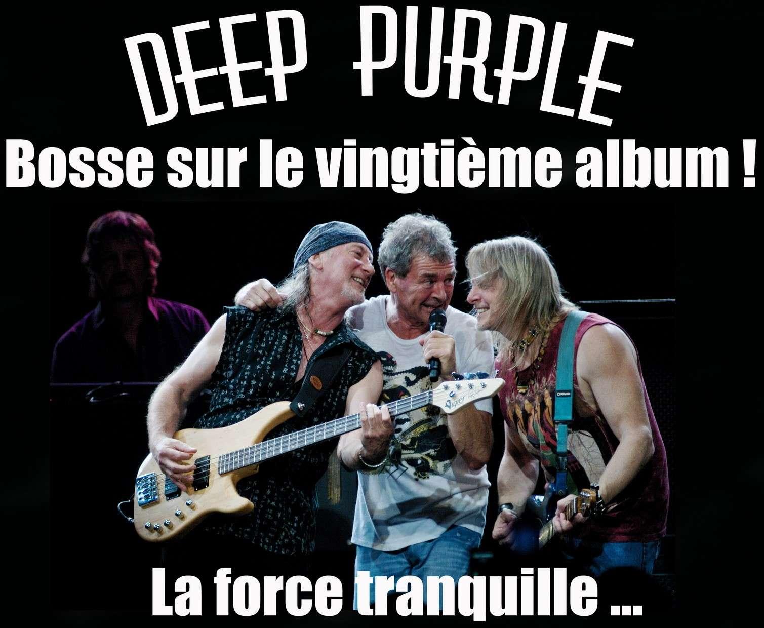 Les NEWS du METAL en VRAC ... - Page 4 Deep_p10