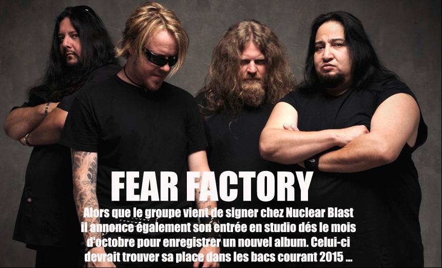 Les NEWS du METAL en VRAC ... - Page 7 Fear_f10