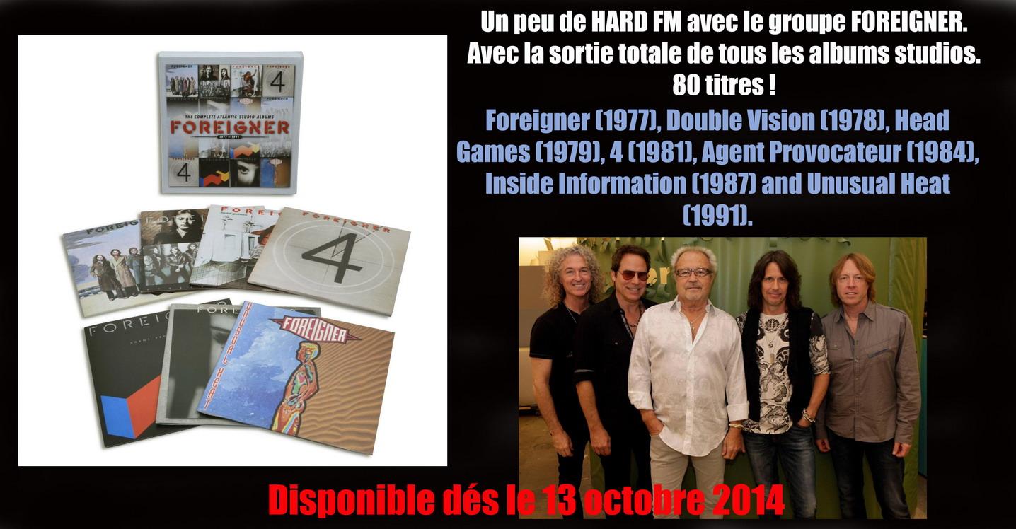 Les NEWS du METAL en VRAC ... - Page 6 Foreig10